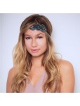 Tassel - Sunset Headband - Haarband