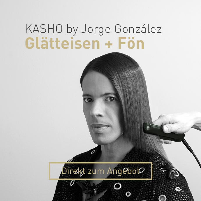 Kasho by Jorge Gonzales