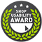 Shop Usability Award - Top 5 2014